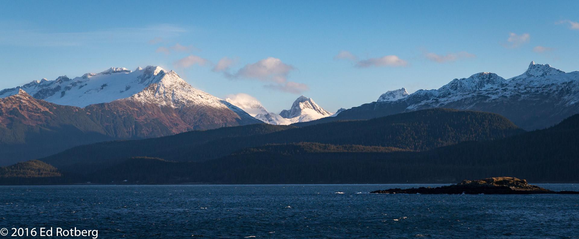 Alaska Landscapes 2016-1