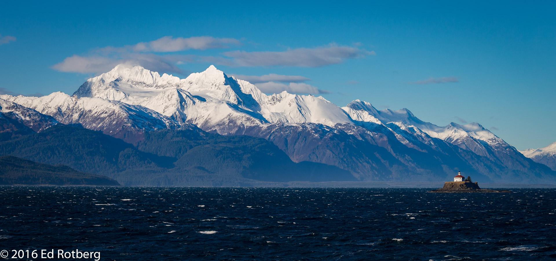 Alaska Landscapes 2016-10