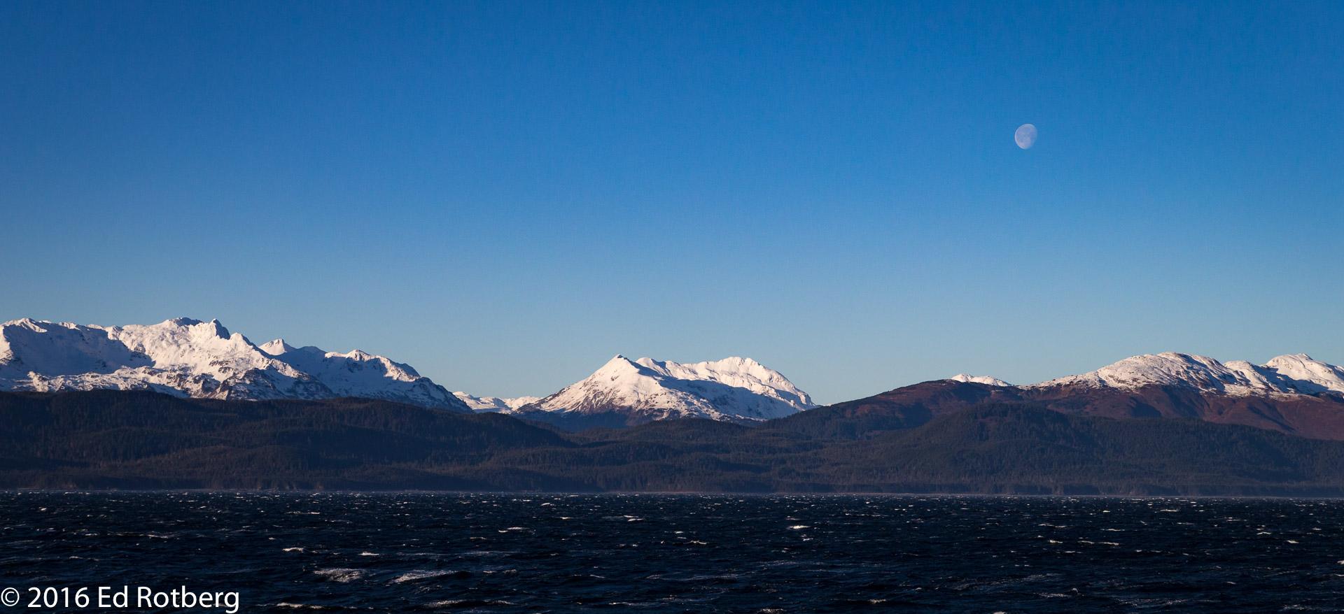 Alaska Landscapes 2016-2