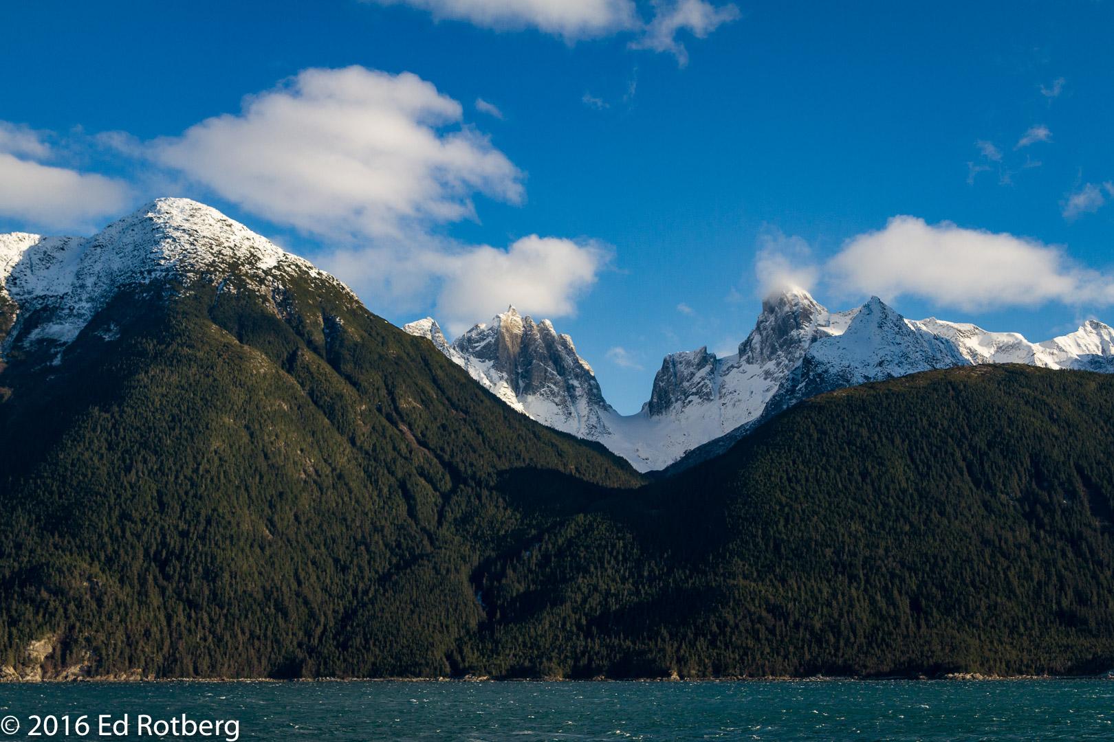 Alaska Landscapes 2016-7