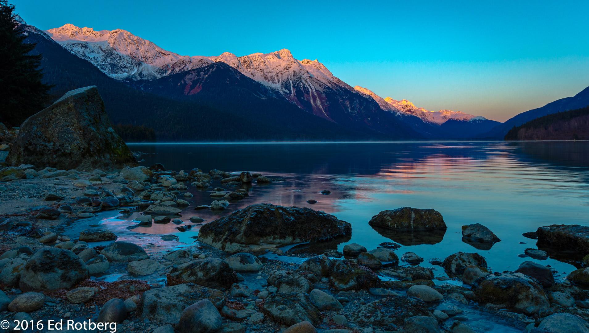Alaska Landscapes 2016-8