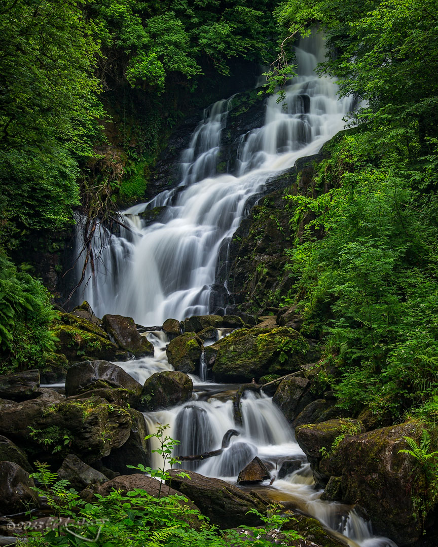 Torc_Waterfall